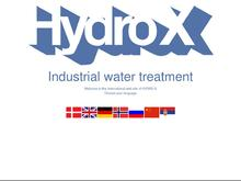 Hydro-X International A/S